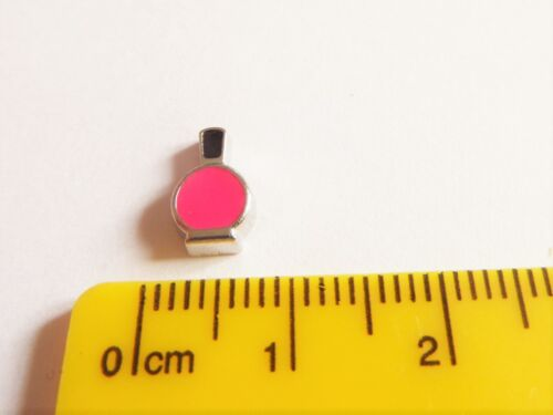 MIXED floating charm mx2 for glass memory locket hobbies likes personalised gift