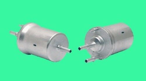 Fuel Filter-Turbo Wix 33833
