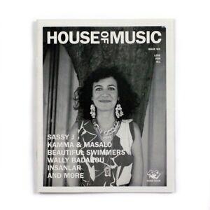 HOUSE-OF-MUSIC-MAGAZINE-ISSUE-SIX-2019-IMPORTED-AMSTERDAM-SASSY-J-KAMMA