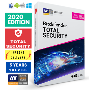 BITDEFENDER-TOTAL-SECURITY-2020-5-YEARS-ONE-DEVICE-ACTIVATION-DOWNLOAD