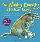 The Wonky Donkey Sticker Scenes by Craig Smith (Paperback, 2014)