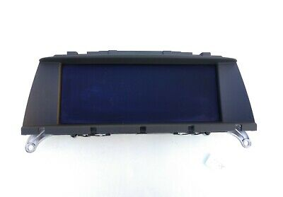 "10-18 BMW X3 OEM F25 CID 8.8/"" Navigation Information Display Screen Monitor OE"