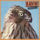 Marauder [Remastered] [Deluxe] by Blackfoot (CD, Aug-2013, Rock Candy)