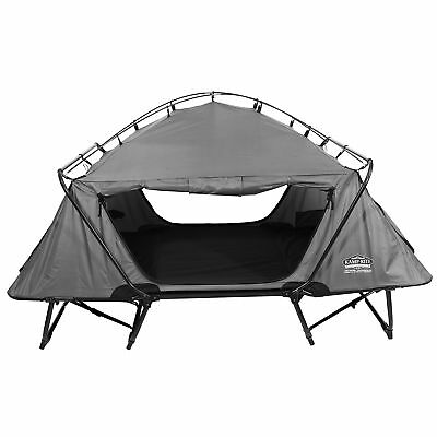 Kamp Rite 2 Person Folding Off The Ground Camping Bed