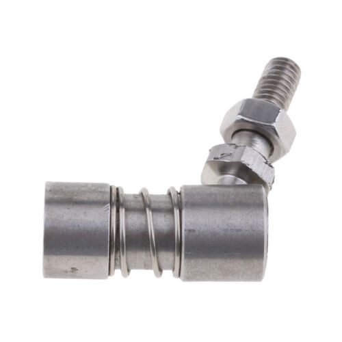 Stainless Steel Control Cable Shift Throttle Ball Joint Boat Marine Hardware
