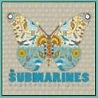 The Submarines - Honeysuckle Weeks (2008)