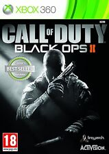 Call of Duty: Black Ops II 2 [Standard edition] (Xbox 360) BRAND NEW CLASSIC