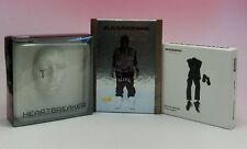 CD G-Dragon Alive Metal Cover & Still Alive & Heartbreaker SET of 3 BIGBANG