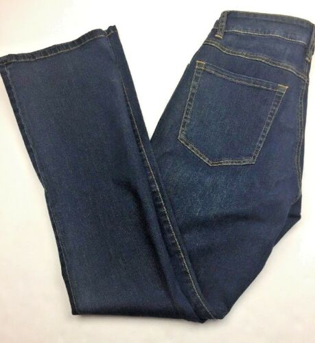 Style Denim Galaxy Wash Boot 120 Jeans Curvy Størrelse Cabi Nwt Slim 6 Nye qXaA4x5
