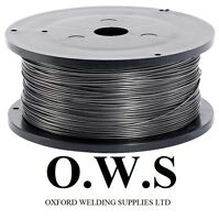 Gasless Flux Cored Mig Welding Wire - 0.9 x 0.45 kg Roll Sealey