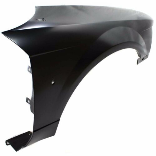New Painted to Match Passengers Front Right RH Fender for 1999-2004 Ford Mustang