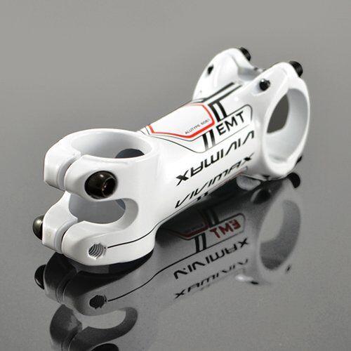 White VIVIMAX-EMT6 Stem 31.8 x 80mm