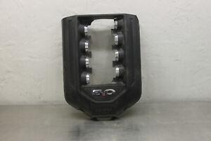 Ford-Mustang-Gt-2013-V8-5-0-Cubierta-Del-Motor
