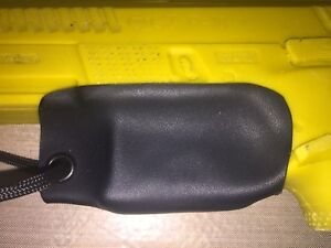 Kydex-Trigger-Guard-for-CZ-P10-Compact-Black