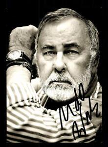 Autogramme & Autographen Udo Walz Autogrammkarte Original Signiert # Bc 113757 Weder Zu Hart Noch Zu Weich