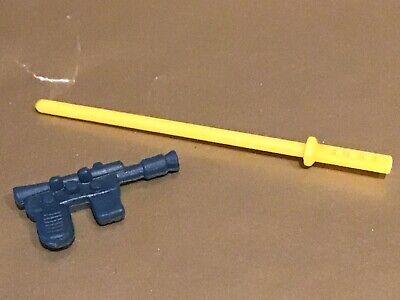 Star Wars Luke Skywalker Jedi Green Lightsaber Weapon Replacement
