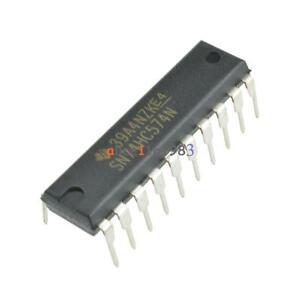 10pcs-74HC574N-74HC574-DIP-20-D-Type-Flip-Flop-Integrated-Circuit-IC-DIP-20