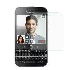 film protecteur d'écran en verre trempé inrayable pour Blackberry Classic Q2