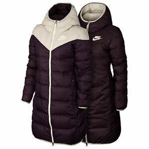 nike reversible coat