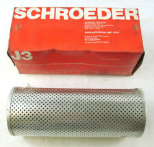 Schroeder 9GW Mobile Filter System Water Removal Element