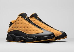 2017 Jordan XIII 13 Chutney size 13