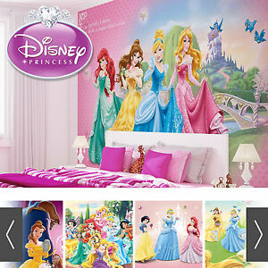 s l300 - Disney Princess Tapete