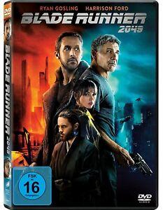 Blade Runner 2049 DVD Standard / Neu