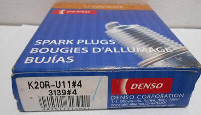 Spark Plug-U-Groove Conventional DENSO 3132