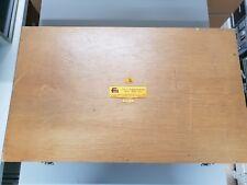 Flann Microwave Instruementmodel 17703 Wr75 Ana Calibration Kit