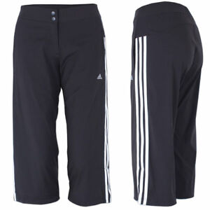 adidas Damen Trainingshose Climacool Training Core 3S