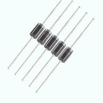 1N5401 1N5404 1N5408 3A Silicon Rectifier Diode
