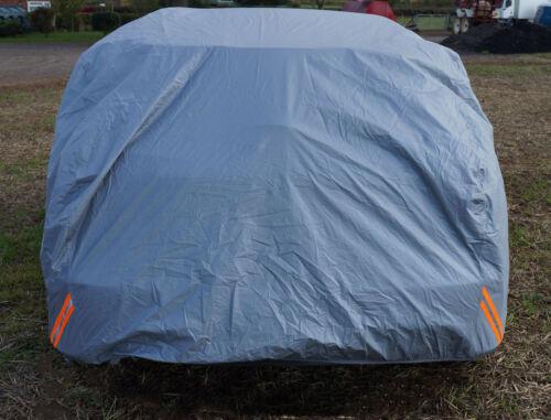 Honda S2000 Heavy Duty Waterproof Car Cover UV Protection Outdoor
