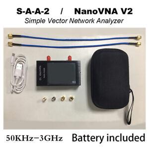 50-kHz-3-GHz-NanoVNA-V2-Vektor-Netzwerkanalysator-Antenne-VNA-HF-VHF-UHF-2-8-034