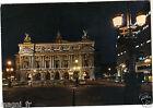 75 - cpsm - PARIS - Le théâatre et la place de l'Opéra ( i 5070)