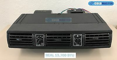 UNIVERSAL UNDERDASH  404-1 12V H//C EVAPORATOR Small size car and truck
