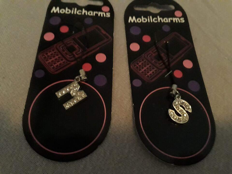 Andre samleobjekter, mobil charms