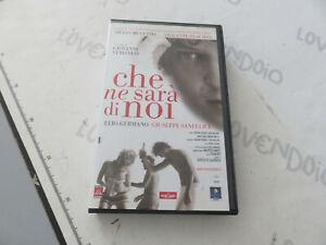 VHS-Film-Ita-Che-Ne-Sara-039-de-Nous-Filmauro-Ex-Wagons-2004