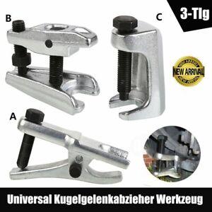 Kugelgelenk Abzieher Traggelenk Werkzeug Spurstangen Kugelkopf 2tlg Ausdrücker