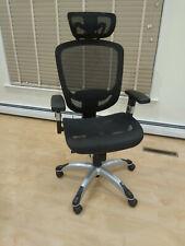 New Listingstaples 990119 Hyken Technical Mesh Task Chair Black
