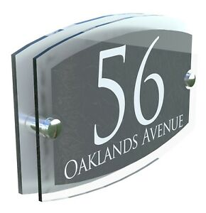 Anthracite-House-Sign-Plaques-Door-Numbers-Personalised-Address-Acrylic