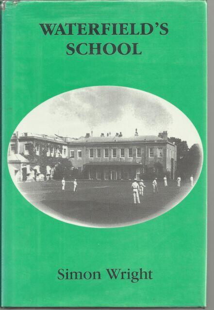 Waterfield's School: Prep School in Its Victorian Heyday. Temple Grove. Sussex.