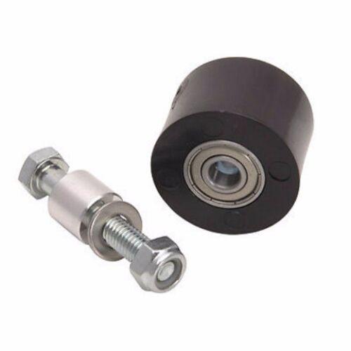 Chain Roller Small 31mm Black CRF450 KX450F KX250YZ250F