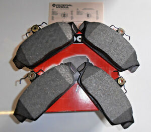 Genuine-Ferodo-Premier-FDB603-Front-Premier-Brake-Pad-Set-Replaces-GBP90337