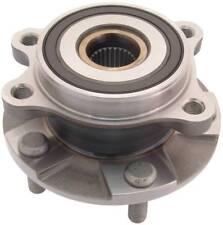 0182-XFRH Genuine Febest Front Wheel Hub Rh 43550-30010