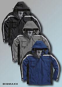 S in colori artica Softshell invernale Korsar con 3 Giacca 5xl taglia a Giacca cappuccio wxgzPS0nq