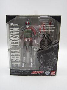 1 Shin Ichigo Action Figure Figuarts Masked Kamen Rider New No Bandai S.H
