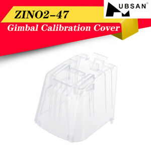 Hubsan H117S Zino PRO RC Drone Quadcopter Gimbal Protection Cover Case Cap