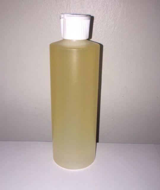 Wholesale Body Oil Uncut Golden Sand 8 oz - 1/2 pound Bottle