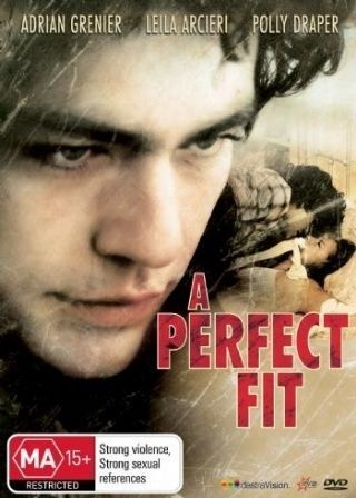 1 of 1 - B28 BRAND NEW SEALED A Perfect Fit (DVD, 2007)