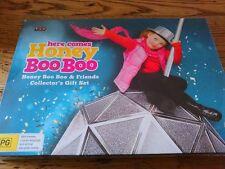 Here Comes Honey Boo Boo - Honey Boo Boo & Friends (DVD, 2014, 7-Disc Set)